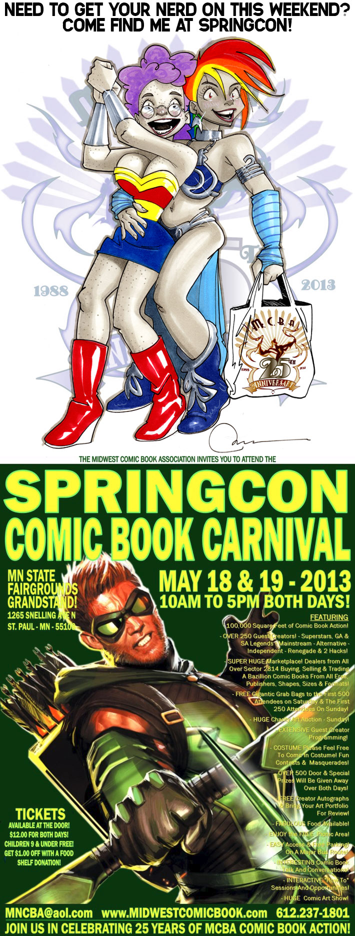 SpringCon