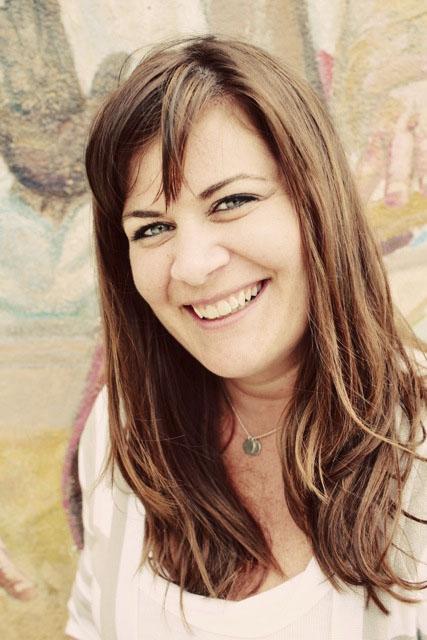 Maureen Klusza