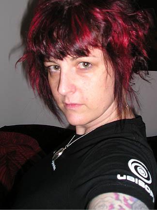 Amy Albertson