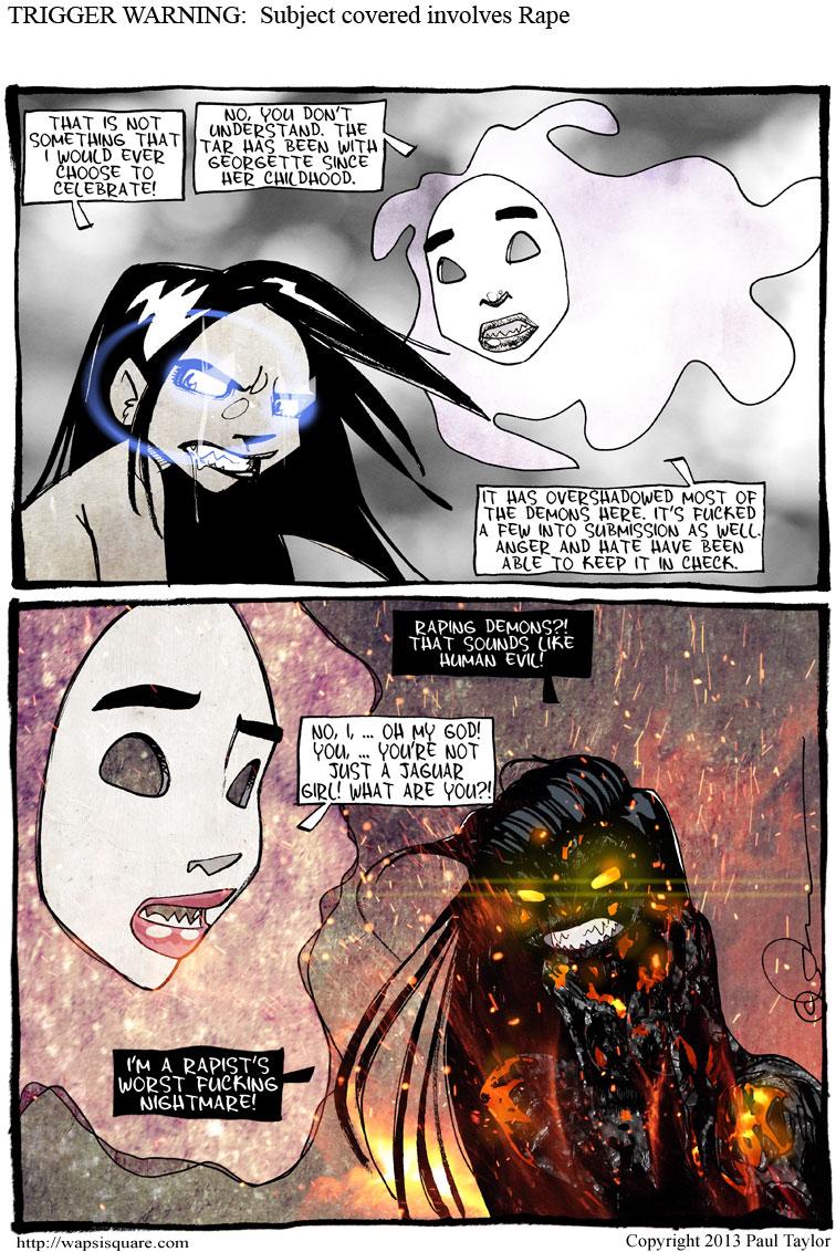 Worst F***ing Nightmare